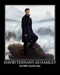 David Tennant Memes - david tennant as hamlet by avalon girl5 on deviantart