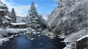 Snow Scotland Your Pictures Of Snow Around Scotland News