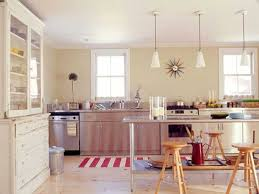 Rugs With Red Accents Kitchen Decorating Ideas With Red Accents Captainwalt Com