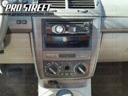 how to chevy cobalt stereo wiring diagram my pro