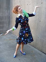 Judy Jetson Halloween Costume 10 Space Inspired Costumes Wear Halloween Brit