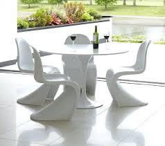 table ronde cuisine design table de salle a manger ronde extensible cuisine design 2