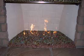 Fireplace Cover Up Fireplace And Fire Pit Pictures With Glass Amazingglassflames Com