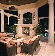 Covered Backyard Patio Ideas Covered Outdoor Patio Designs