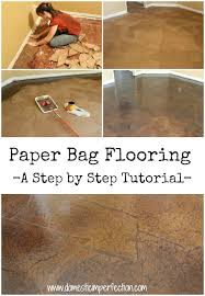 Inexpensive Patio Flooring Options 10 Modest Kitchen Area Organization And Diy Storage Ideas 1