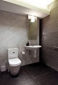black and gray bathroom ideas adorable black gray bathroom designs with hanging wash basin