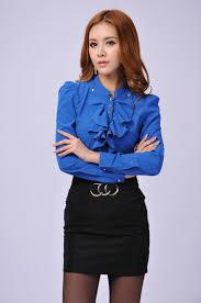 business blouses 22 cool womens professional blouses sobatapk com