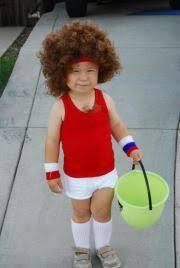 80s Workout Halloween Costume Love Richard Simmons Love