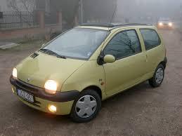 1999 renault twingo partsopen
