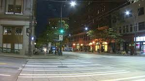 seattle city light transfer sheriff nearly stabbed outside king county courthouse komo