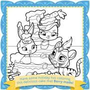 princess palace pets coloring pages whisker haven printable coloring pages and activities skgaleana