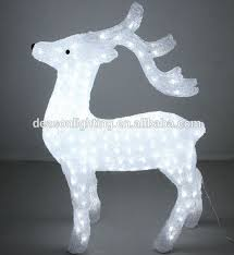 Lighted Dog Christmas Outdoor Decoration by Christmas Lighted Elephant For Outdoor Decoration Buy Outdoor