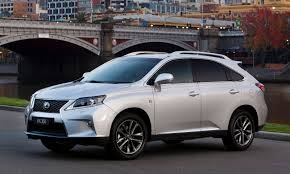 lexus cars melbourne lexus nx200t nx300h trademark applications hint at new baby suvs
