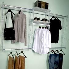 buy hanging closet rod from bed bath u0026 beyond