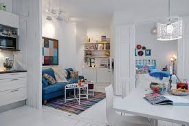 The Best Small Apartment Design Ideas And Inspiration Part One - Design small apartment