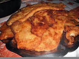 cuisiner du merlu recette de filet de merlu pané citronné