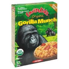 Gorilla Munch Meme - project 2 product idea wireframes interactive media ii spring