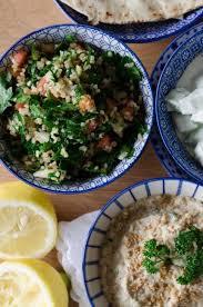 cuisiner les c es frais les 18 meilleures images du tableau cuisine libanaise sur