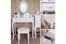 Dressing Table Shabby Chic by Carmen Shabby Chic Dressing Table U0026 Stool Furniture Sleep Design