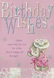 female birthday cards general open female birthday card cards love
