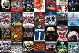 the 2013 fbs college football media guides football study hall