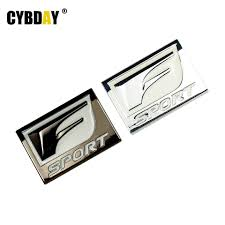 lexus gs300 sport design emblem compare prices on f sport badge online shopping buy low price f