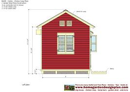 floor plans for sheds home garden plans cb200 combo plans chicken coop plans