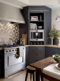 Kitchen Corner Furniture Corner Kitchen Cabinet Solutions Live Simply By Annie