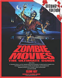 amazon com zombie movies the ultimate guide 9781613744222