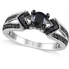 black engagement rings meaning wedding rings black wedding rings meaning black
