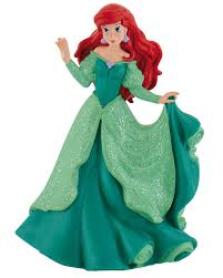 mermaid princess ariel disney