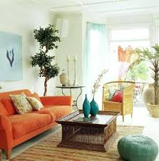 house of turquoise living room color scheme turquoise and orange eclectic living home orange and