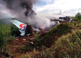 Korean Air Route Map by Korean Air Flight 801 Alchetron The Free Social Encyclopedia