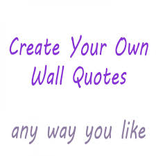 text wall sticker custom your own wall quotes lettering annabelle