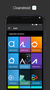 atom launcher apk cleandroid ui icon pack 2 8 23 apk for android aptoide