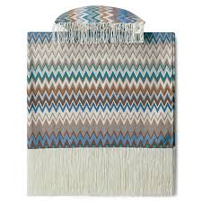 margot throw 160 by missoni home open box floor sample sale