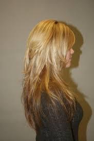 victoria secret hair cut sacramento hair stylist marina kradinova haircut layers color