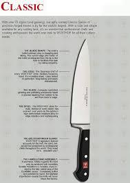 wusthof gourmet 4 piece steak knife set 9729 abt