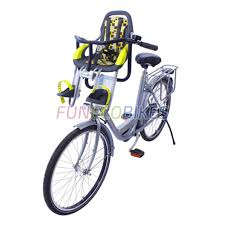 siege velo pour enfant steco ukkie mee guidon de vélo pour siège bébé avant