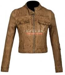 light brown leather jacket womens women s abell tan leather jacket