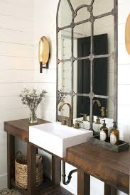 Vintage Bathroom Ideas Fashioned Bathroom Mirrors Bathroom Mirror Bathroom Vintage