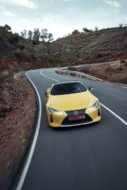 lexus lf lc performance 471hp 3 8s 2018 lexus lc500 pricing and options announced