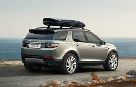 land rover sport 2017 2017 land rover discovery sport news reviews msrp ratings