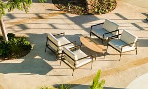 patio furniture kitchener modern patio furniture modern dining tables archives amazing
