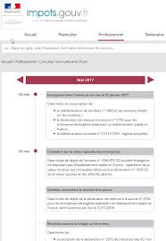 Credit Impot Pour Formation Dirigeant Credit Impot Formation Dirigeant Resultat Fiscal 28 Images P