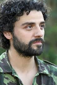 husbands permed hair perm turned out beautifully i see oscar isaac pinterest