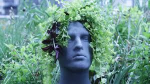 Face Planter Mannequin Head Planters Youtube