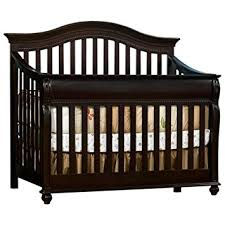 Simmons Convertible Crib Simmons Juvenile Vancouver 4 In 1 Convertible Crib