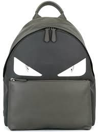 fendi bags sale fendi faces backpack men bags fendi hoodie grey