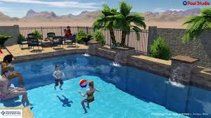 dekeyrel family backyard design concept by jeremy hunt at